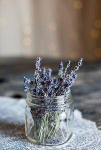 geurige planten voor thuis
